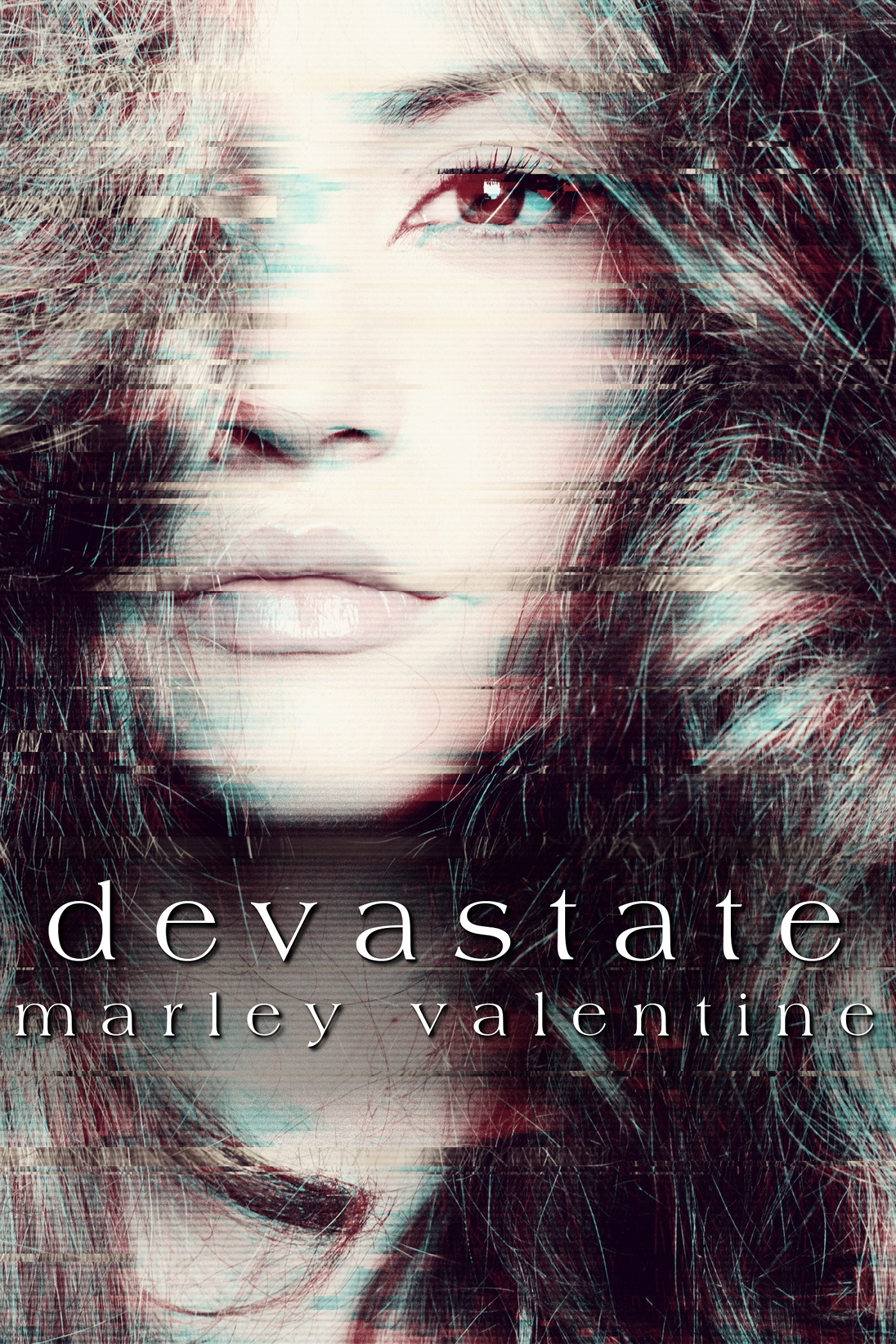 Devestate Marley Valentine ECover FOR WEB
