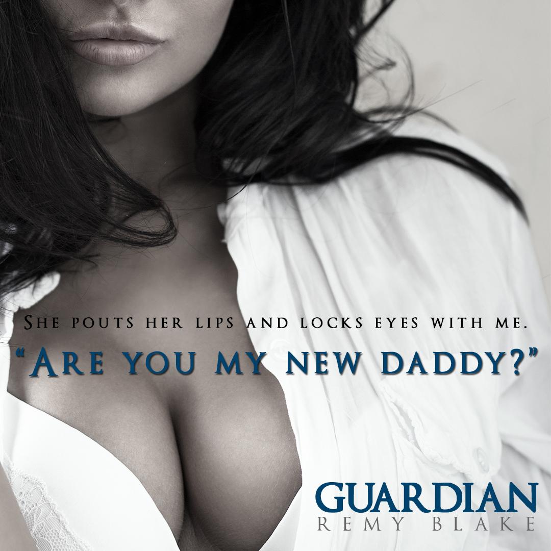 Guardian Remy Blake Teaser 1
