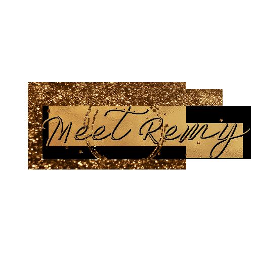 Meet Remy